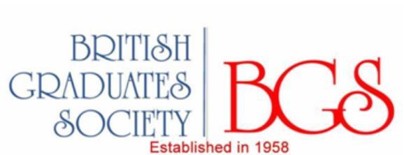 Σύνδεσμος Αποφοίτων Βρετανικών Πανεπιστημίων (BGS)
